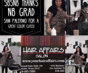 Hair Affairs Salon